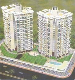 1050 sqft, 2 bhk Apartment in Simran Sapphire Kharghar, Mumbai at Rs. 75.0000 Lacs