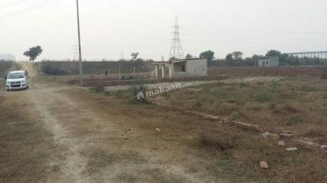 Freehold Plot Available At Prime Location