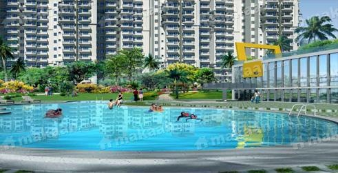 1295 sq ft 3BHK 3BHK+3T (1,295 sq ft) Property By Ajmani Estates In Green Parc 2, Sector 92