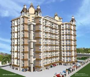 970 sqft, 2 bhk Apartment in Sheth and Chopra Shanti Lifespaces Nala Sopara, Mumbai at Rs. 45.0000 Lacs