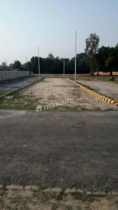 1000 sqft, Plot in Builder Project Masti Pur, Lucknow at Rs. 5.5000 Lacs