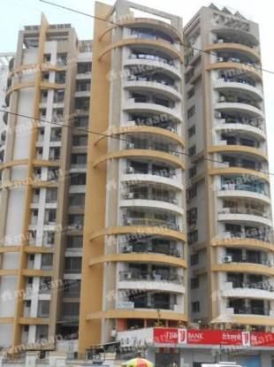 590 sqft 1 bhk Apartment Rutu Estate Listing Main Image
