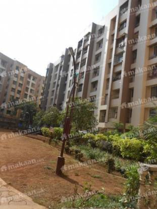 590 sqft, 1 bhk Apartment in Rutu Estate Thane West, Mumbai at Rs. 61.0000 Lacs