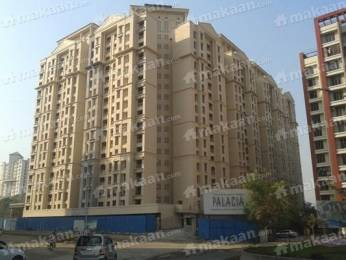 1 BHK Apartment available with Reserve Parking