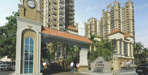 2725 sq ft 4BHK 4BHK+5T (2,725 sq ft) Property By Ajmani Estates In Athena, Sector 75