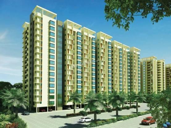 1365 sqft, 3 bhk Apartment in Alliance Galleria Residences Pallavaram, Chennai at Rs. 68.1800 Lacs