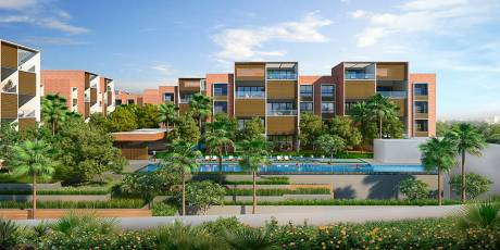 North East Facing 2 BHK Apartment Available With Vaastu Compliance