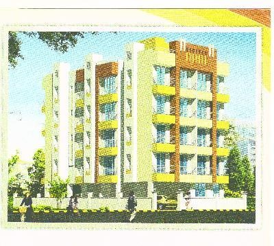 1400 sq ft 1BHK 1BHK+2T (1,400 sq ft) Property By Vijay Estate Agency In Project, Juinagar