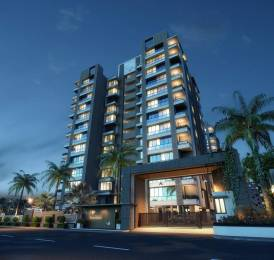 1966 sqft, 3 bhk Apartment in Mandot Sumeru Silverleaf Pal Gam, Surat at Rs. 71.7787 Lacs