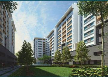 3 BHK Freehold Flat Available With Reserved Car Parking