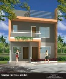 1200 sqft, 3 bhk Villa in Builder Project Mahalakshmi Nagar, Indore at Rs. 65.0000 Lacs