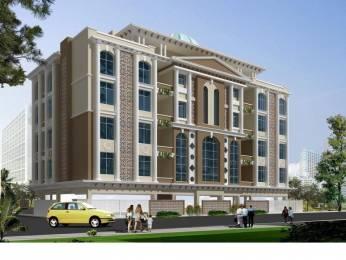 1100 sqft, 2 bhk Apartment in Radhika Shanti Tower Bhicholi Mardana, Indore at Rs. 13.3600 Lacs