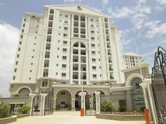 1960 sqft, 3 bhk Apartment in Prestige Kensington Gardens Jalahalli, Bangalore at Rs. 1.0900 Cr