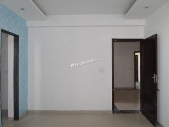 3 BHK Apartment Available With Security Facility