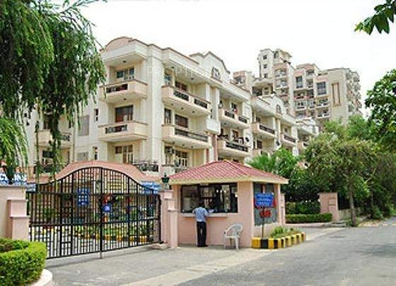 1200 sq ft 2BHK 2BHK+2T (1,200 sq ft) Property By ALFATECH REALTORS In Edens, Sector Alpha
