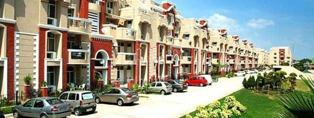 1420 sq ft 2BHK 2BHK+2T (1,420 sq ft) Property By ALFATECH REALTORS In Green Meadows, PI