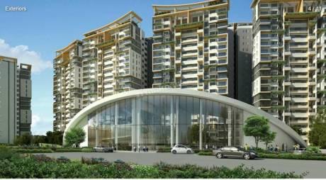 657 sqft, 1 bhk Apartment in TATA Ariana Kalinga Nagar, Bhubaneswar at Rs. 28.2510 Lacs