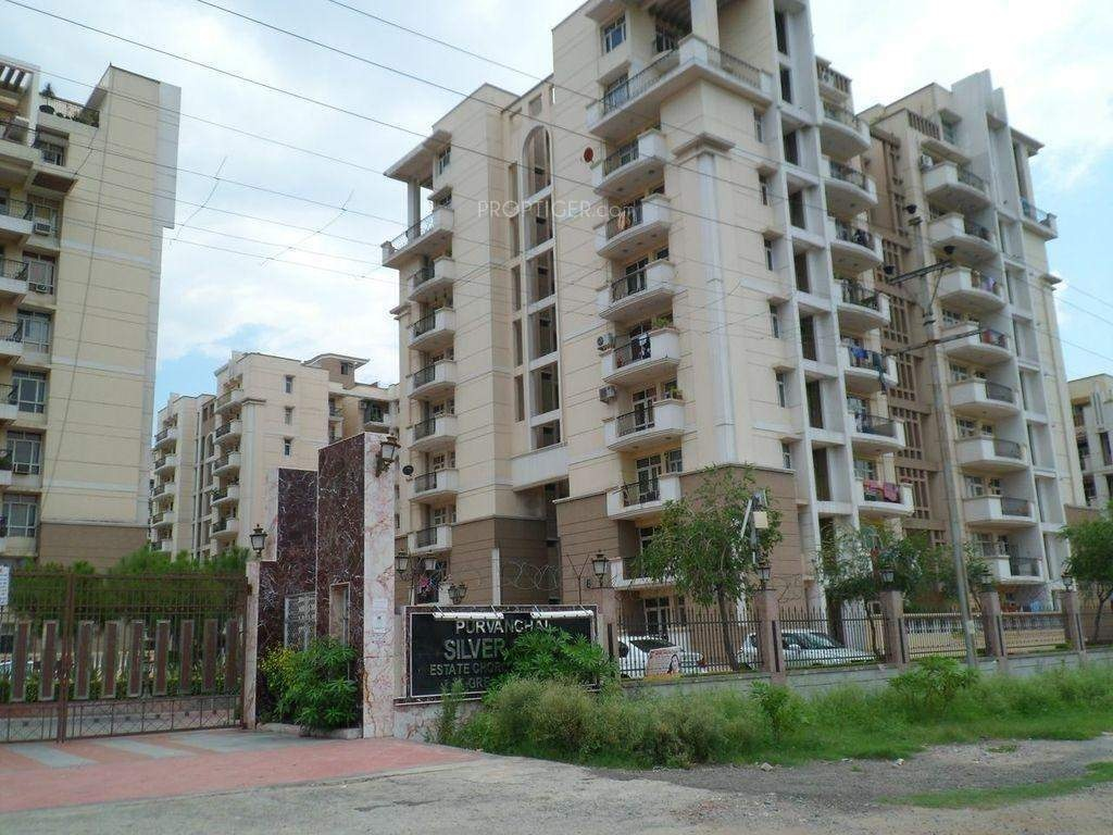 1265 sq ft 2BHK 2BHK+2T (1,265 sq ft) Property By ALFATECH REALTORS In Silver City 2, PI