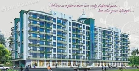 625 sqft, 1 bhk Apartment in Dange Complex Nala Sopara, Mumbai at Rs. 21.2500 Lacs