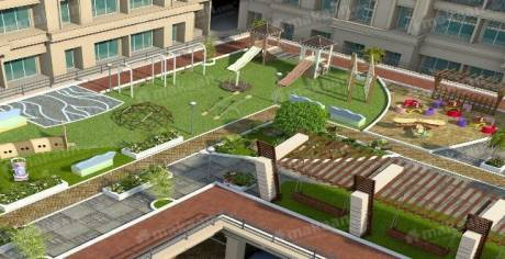 720 sqft, 2 bhk Apartment in Mohak City Virar, Mumbai at Rs. 33.1200 Lacs
