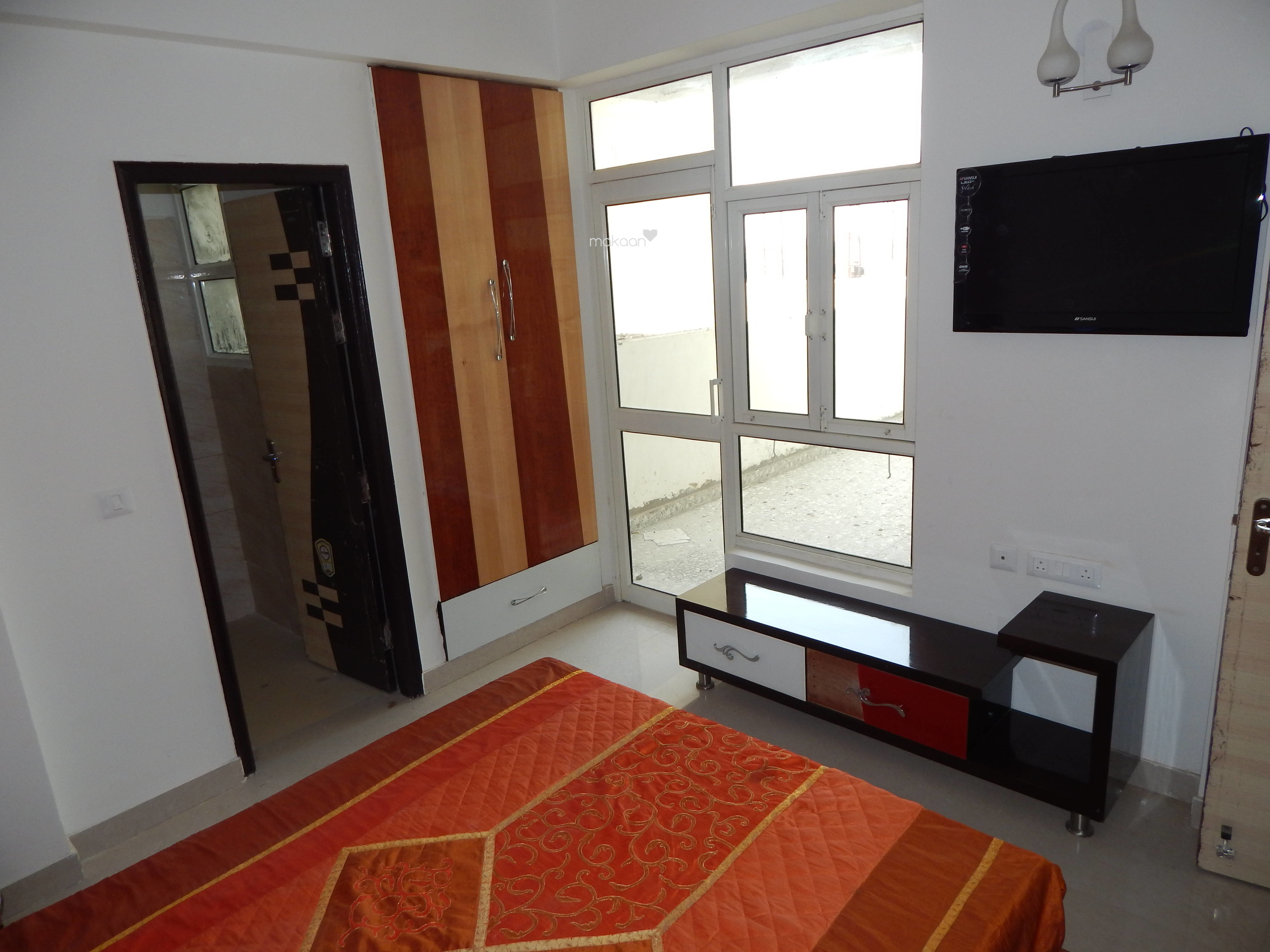 """{    """"0 : 00"""": """"makaan.com, find joy.  """",    """"0 : 03"""": """"makaan presents a beautiful residential apartment at SG Impressions 58 in Ghaziabad"""",    """"0 : 09"""": """"This property is located on 6 floor, is Ready to Move In, """",    """"0 : 14"""": """"Amenities include, Oil Bound Distemper """",    """"0 : 18"""": """" Wooden flooring in master bedroom  """",    """"0 : 22"""": """" Modular Kitchen with Granite Counter  """",    """"0 : 26"""": """" Vitrified Tiles in kitchen """",    """"0 : 30"""": """" Superior quality Ceramic Tiles"""",    """"0 : 33"""": """"this property was Launched in August 2008, has 396 apartments  and was completed in August 2014  According to our research, it has a Livability Score of 8.1,"""",    """"0 : 48"""": """"This property is brought to you by Real Heads Buildcon Pvt Ltd, a renowned seller in locality with a seller rating of 10"""",    """"0 : 55"""": """"  Are you interested? so lets meet soon to discuss your requirements  """"}"""