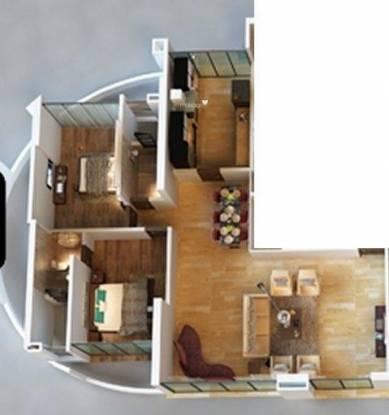 Darshan Pride (2BHK+2T (2,000 sq ft) Apartment 2000 sq ft)