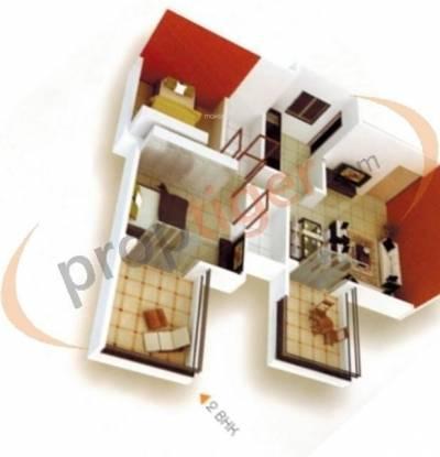 Mantra Properties Yashodhan Mantra Properties Yashodhan (2BHK+2T)