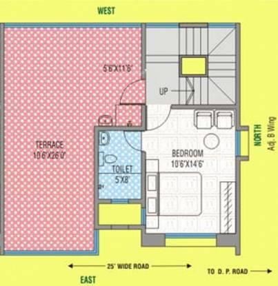 Sanjeevani Sahayog (4BHK+4T (2,611 sq ft) Villa 2611 sq ft)