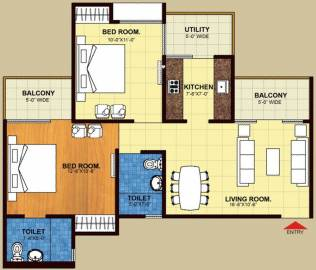 Trident Embassy in Sector 1 Noida Extension, Greater Noida - Flats ...
