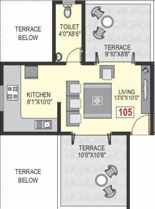 Shree Villa (3BHK+4T (2,400 sq ft) Villa 2400 sq ft)