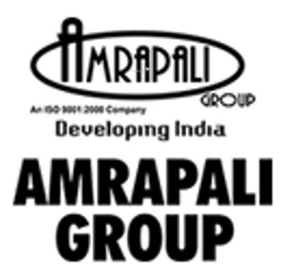 Amrapali Group projects
