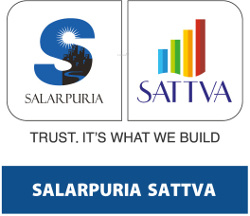Salarpuria Sattva Group projects