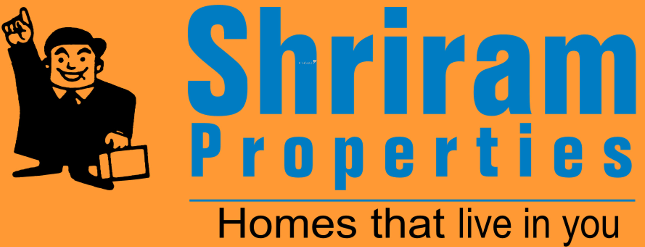 Shriram Properties projects