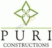 Puri Construction projects
