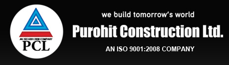 Purohit Construction projects