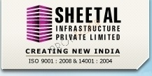 Sheetal Infrastructure projects