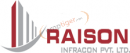 Raison Infracon projects
