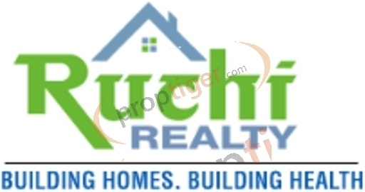 Ruchi Realty projects
