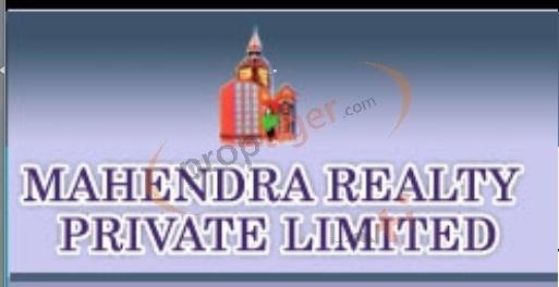 Mahendra Realty projects
