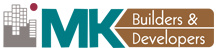 MK Builders and Developers projects