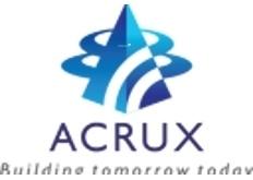 Acrux Realcon Pvt Ltd projects
