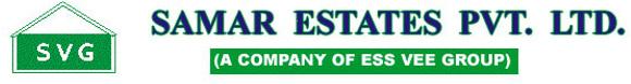 Samar Estates projects