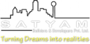Satyam Builders And Developers projects