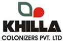 Khilla Colonizers projects