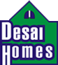 Desai Homes projects