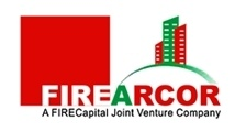 Fire Arcor Infrastructure projects