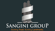 Sangini Group projects