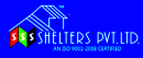 SSS Shelters projects