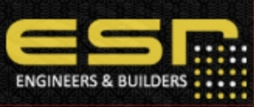 ESR Engineers and Builders projects