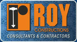 Roy Constructions projects